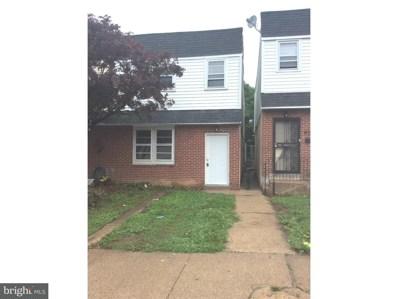 4707 Parrish Street, Philadelphia, PA 19139 - MLS#: 1001628054