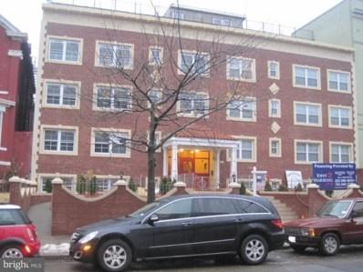 1327 Euclid Street NW UNIT 305, Washington, DC 20009 - MLS#: 1001628070