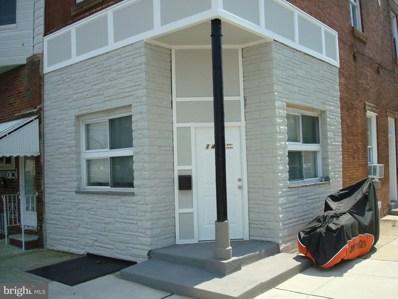 1440 W Porter Street, Philadelphia, PA 19145 - MLS#: 1001628112