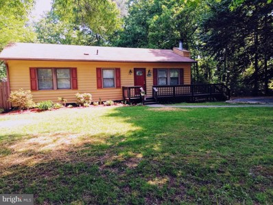 1034 Side Saddle Trail, Lusby, MD 20657 - MLS#: 1001628116