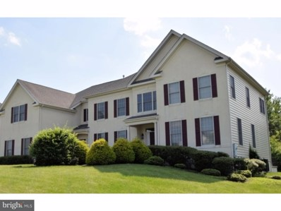 8 Foxhall Road, Newtown, PA 18940 - MLS#: 1001628160