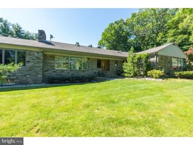 145 Lakeview Drive, Media, PA 19063 - MLS#: 1001628188