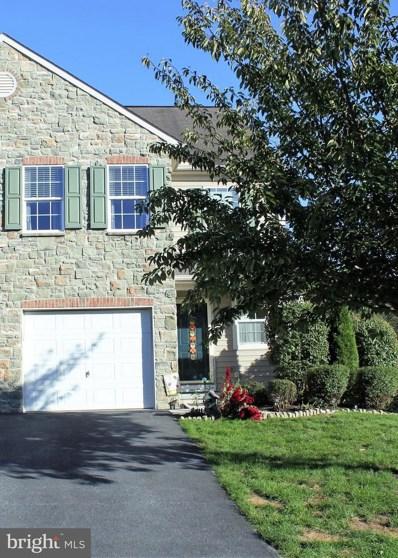 283 Buckley Drive, Harrisburg, PA 17112 - MLS#: 1001628202