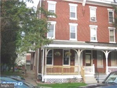 212 Summit Street, Norristown, PA 19401 - MLS#: 1001628268