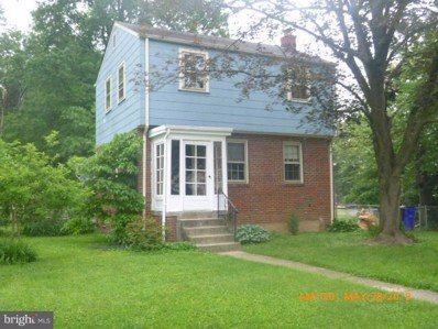 9745 53RD Avenue, College Park, MD 20740 - MLS#: 1001628278