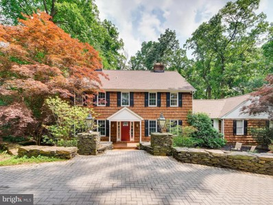 4032 Holly Knoll Drive, Glen Arm, MD 21057 - MLS#: 1001628320