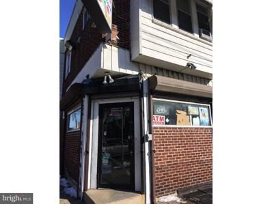 4201 Levick Street, Philadelphia, PA 19135 - #: 1001628344