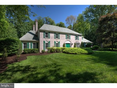 927 Hunt Drive, Yardley, PA 19067 - MLS#: 1001628374