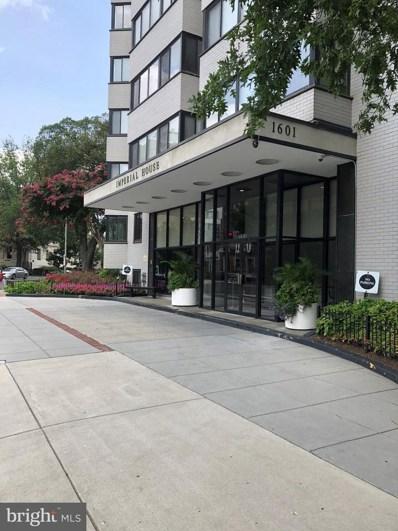 1601 18TH Street NW UNIT 506, Washington, DC 20009 - #: 1001628382