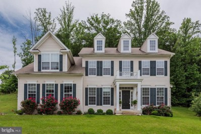 8805 Nancy Lane, Fort Washington, MD 20744 - MLS#: 1001628484