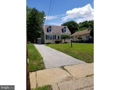 1208 E Duval Street, Philadelphia, PA 19138 - MLS#: 1001628514