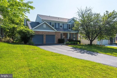 3818 Jocelyn Drive, Woodbridge, VA 22192 - MLS#: 1001628520