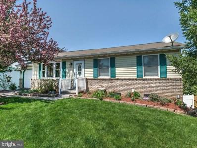 36 Allen Drive, Hanover, PA 17331 - MLS#: 1001629246