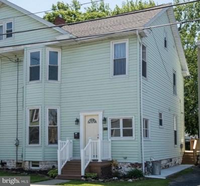 109 E 2ND Street, Hummelstown, PA 17036 - MLS#: 1001629264