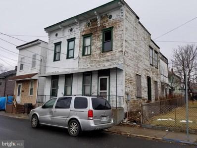 12 First Street, Cumberland, MD 21502 - #: 1001629268
