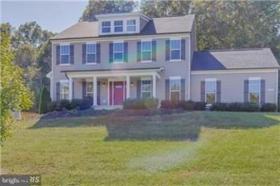 75 Fleetwood Farm Lane, Fredericksburg, VA 22405 - MLS#: 1001629270