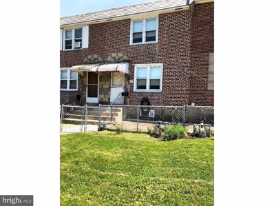 142 Academy Road, Clifton Hgts, PA 19018 - MLS#: 1001629310