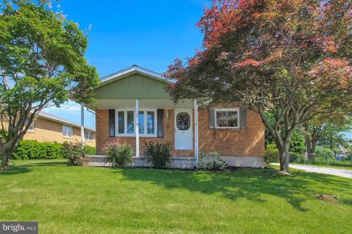 29 Fairground Avenue, Taneytown, MD 21787 - MLS#: 1001629368