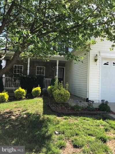 42 Hot Springs Way, Stafford, VA 22554 - MLS#: 1001629386