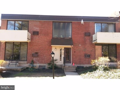 100 E Glenolden Avenue UNIT B14, Glenolden, PA 19036 - MLS#: 1001629426