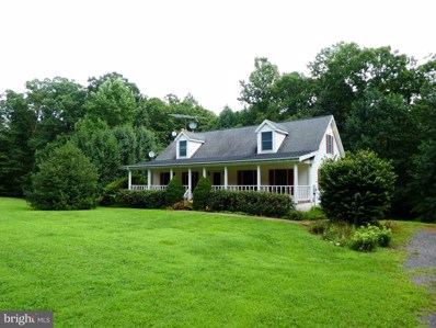 20313 Country Lane, Lignum, VA 22726 - MLS#: 1001629466