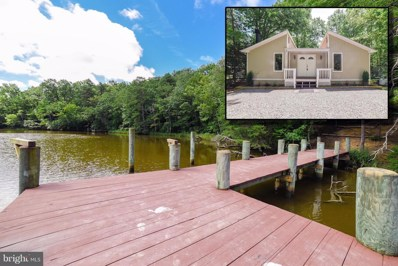 12942 Waterview Lane, Lusby, MD 20657 - MLS#: 1001629516
