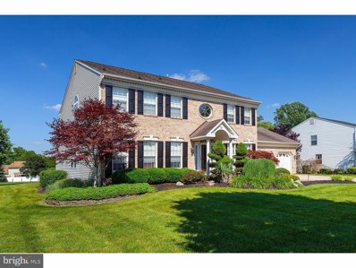 46 Aldridge Way, Sewell, NJ 08080 - MLS#: 1001629552