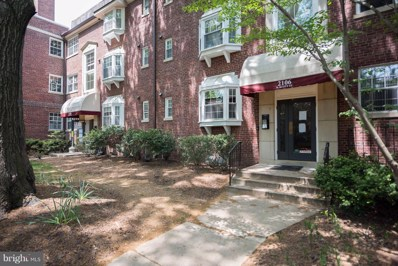 2106 Scott Street UNIT B, Arlington, VA 22209 - MLS#: 1001629664
