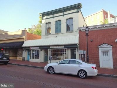 216 Main Street UNIT B, Annapolis, MD 21401 - MLS#: 1001629688