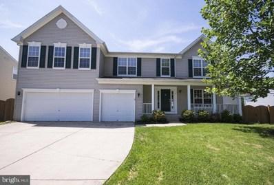 4 Webb Court, Stafford, VA 22556 - MLS#: 1001629718