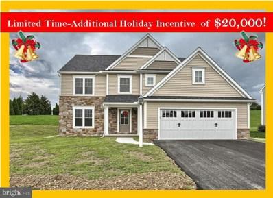 7045 Beaver Spring Road, Harrisburg, PA 17111 - #: 1001629740
