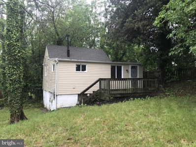 619 Mentor Avenue, Capitol Heights, MD 20743 - #: 1001629800