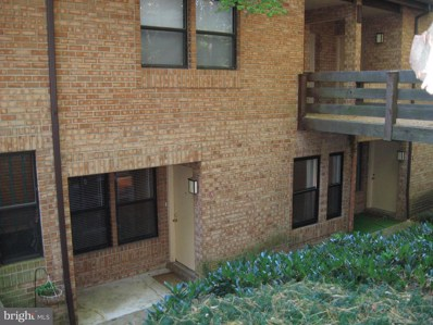 7553 Weather Worn Way UNIT A, Columbia, MD 21046 - MLS#: 1001629830