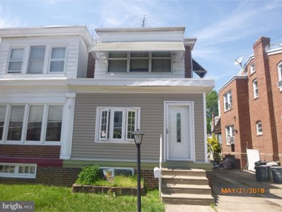 7018 Walker Street, Philadelphia, PA 19135 - MLS#: 1001629926