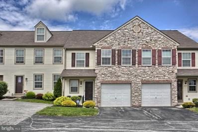 241 Buckley Drive, Harrisburg, PA 17112 - MLS#: 1001629928