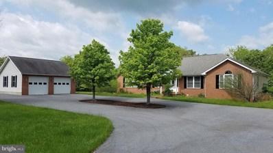 171 Peach Tree Lane, Bunker Hill, WV 25413 - MLS#: 1001629930