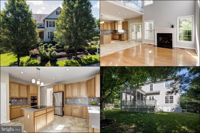 9520 Star Moon Lane, Laurel, MD 20723 - MLS#: 1001629950