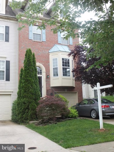 103 Persimmon Circle, Reisterstown, MD 21136 - MLS#: 1001629966