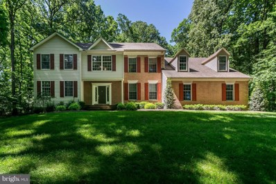 1415 Chippendale Road, Lutherville Timonium, MD 21093 - MLS#: 1001629986