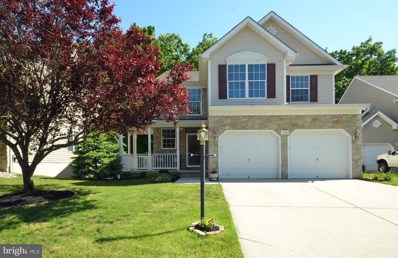 1109 Viking Court, Abingdon, MD 21009 - MLS#: 1001629998
