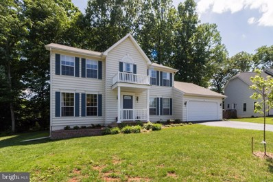 16 Jason Court, Stafford, VA 22554 - MLS#: 1001630018