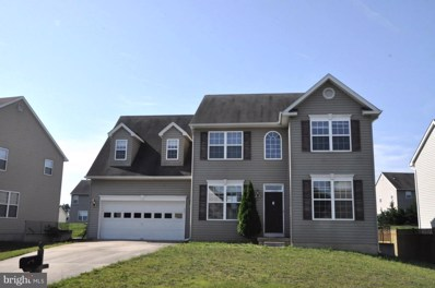 45943 Bolden Court, Lexington Park, MD 20653 - MLS#: 1001634188