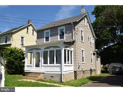 304 W Francis Avenue, Ambler, PA 19002 - MLS#: 1001637250