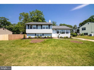 534 Westminster Road, Wenonah, NJ 08090 - MLS#: 1001637284
