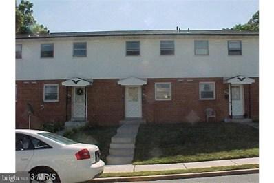 714 Maxwell Avenue, Frederick, MD 21701 - MLS#: 1001638566