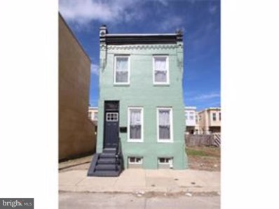 2637 Latona Street, Philadelphia, PA 19146 - MLS#: 1001640142