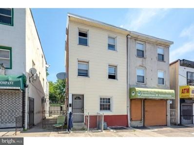 4937 Wayne Avenue, Philadelphia, PA 19144 - MLS#: 1001641092