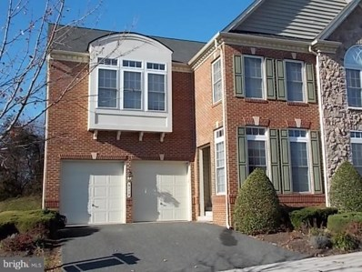 9112 Back Drop Drive, Perry Hall, MD 21128 - MLS#: 1001641871