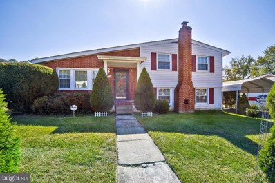 1212 Cobb Road, Pikesville, MD 21208 - MLS#: 1001641899
