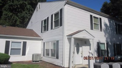 3085 Chester Grove Road UNIT B, Upper Marlboro, MD 20774 - MLS#: 1001641961